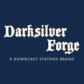 Darksilver Forge Logo