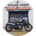 Darling Downs Harley-Davidson Logo
