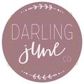 Darling June Co Logo