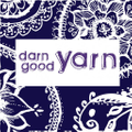 Darn Good Yarn logo