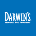 Darwin's Natural Pet Products Logo