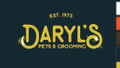 Daryl's Pet Shop Logo