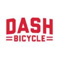 DASH Bicycle Shop Logo