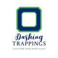 Dashing Trappings Logo