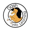 Dash Into Learning Logo