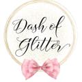 Dash of Glitter USA Logo