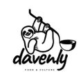 Davenly logo