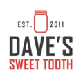 Dave's Sweet Tooth Toffee Logo