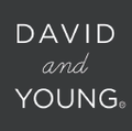 David and Young Logo