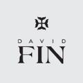 David Fin Logo