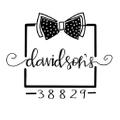 Davidson's Logo