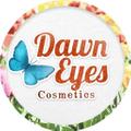 Dawn Eyes Cosmetics Logo