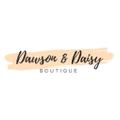 Dawson & Daisy Boutique logo