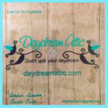 Daydream Attic Logo