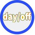 Day Off Tshirts Logo