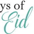 Days Of Eid Logo