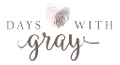 Days with Gray Canada Logo