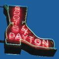 Dayton Boots Logo