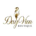 Dayvionboutique Logo