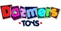 Dazmers Toys Canada Logo