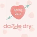 Dazzle Dry Australia Logo
