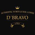 D'BRAVOFFEE logo