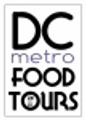 DC Metro Food Tours Logo