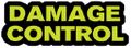 Damage Control Mouthguards Logo