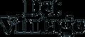 Dct Vintage Luxury Store Logo