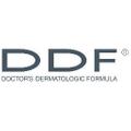 Ddf Skincare Logo