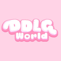 DDLGWorld Logo