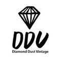 Diamond Dust Vintage USA Logo