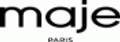 Maje De Logo
