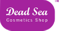 Dead Sea Cosmetics Shop Coupons and Promo Codes