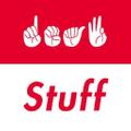 Deaf Stuff Canada Logo