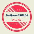 Dealfactor CANADA Logo