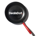 DealsDot. Logo