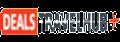 DealsTravelHub Logo