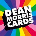 Dean Morris Cards Logo