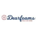 DearFoams logo