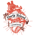 Dearly Beloved Creations Logo