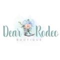 Dear Rodeo USA Logo