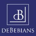 DeBebians Logo