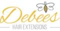 debeeshair.com Logo