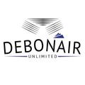 Debonair Unlimited Logo
