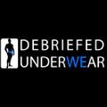 Debriefed Underwear - Men's Underwear logo
