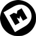 Decadent Minimalist Logo