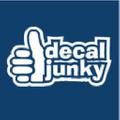 Decal Junky Logo