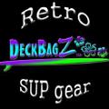 DECKBAGZ Logo