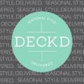 Deckd Logo